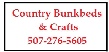 Country Bunkbeds & Crafts